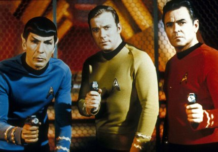 H Cosmote TV αφιερώνει στο σύμπαν του Star Trek