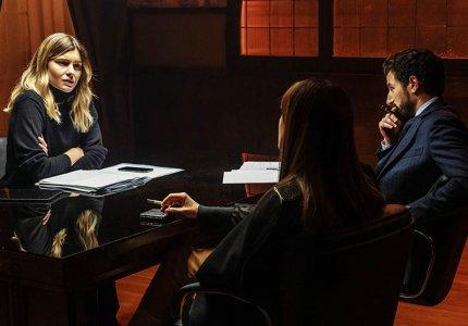 """""""The trial"""" season 1: Η πολυπλοκότητα της αλήθειας"""