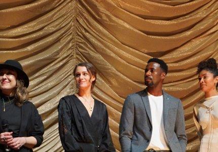 "Berlinale 2020: Άρεσε το ""Trigonometry"" της Αθηνάς Τσαγγάρη"