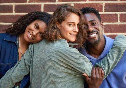 Berlinale 2020: Πρεμιέρα για την τηλεοπτική σειρά της Αθηνάς Τσαγγάρη