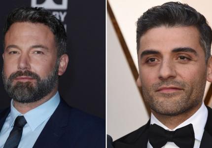 Ben Affleck And Oscar Isaac Headline New Netflix Film 'Triple Frontier