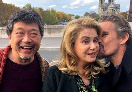 """Φεστιβάλ Βενετίας 2019: Ταινία έναρξης η """"Αλήθεια"""" του Χιροκάζου Κόρε-Εντα"""