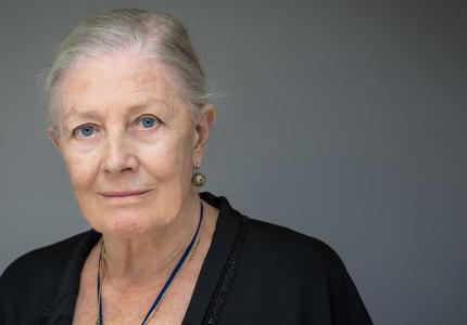vanessa redgrave sea of sorrow