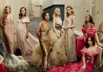 Οι 11 διάσημες του Vanity Fair