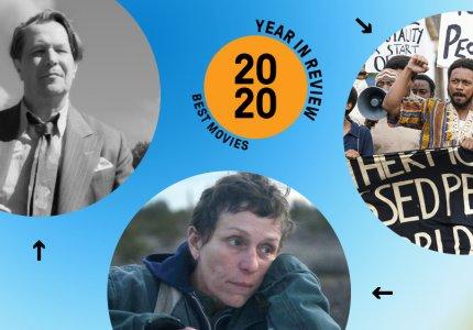 Best 2020: Οι Top-10 ταινίες του Variety