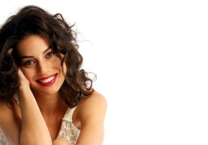 H Mαργαρίτα Πανουσοπούλου είναι ερωτευμένη με την υποκριτική και το tango!