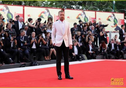 venice film festival 2018 first man