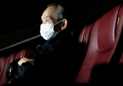To Φεστιβάλ Βενετίας φοράει μάσκες και ετοιμάζεται