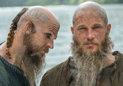 """Πώς o θάνατος του Ragnar κατέστρεψε τo """"Vikings"""""""