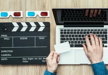 Το VOD και η μάχη streaming - αιθουσών