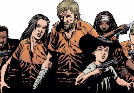 Τέλος για το «The Walking Dead» ως κόμικ