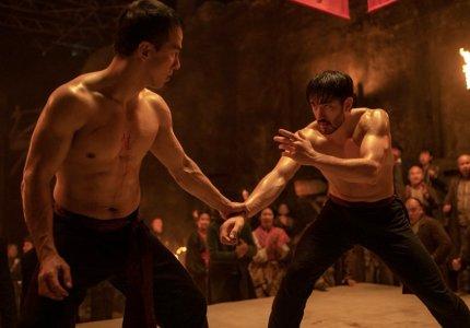 """Warrior"" season 1: Αίμα και τιμή"