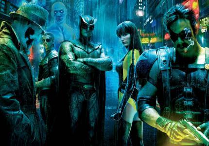 """Watchmen"" στην μικρή οθόνη με απαιτήσεις!"