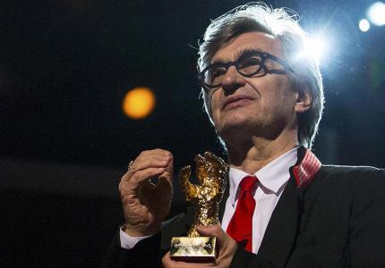 """Berlinale 15-Βιμ Βέντερς: """"Το 3D υποχρεώνει τον ηθοποιό να υπάρχει και όχι να παίζει"""""""