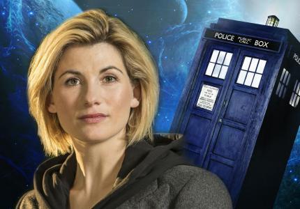 """O """"Doctor Who"""" θα είναι για πρώτη φορά γυναίκα"""