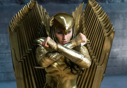 """Το """"Wonder Woman 1984"""" πατώνει στο παγκόσμιο box-office"""
