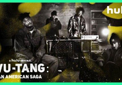Η ιστορία των Wu-Tang Clan στην μικρή οθόνη