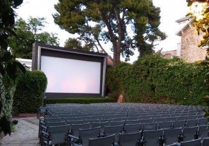 Το MOVE IT πάει θερινό σινεμά: Χλόη!
