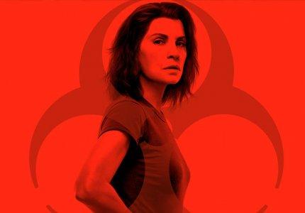 """The hot zone"" season 1: Παράνοια με τον ιό"