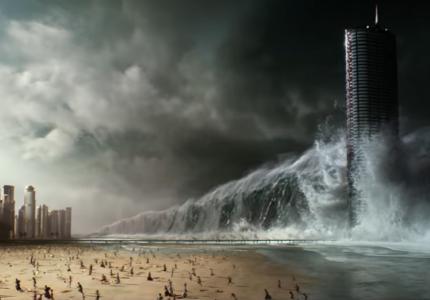 """Geostorm"": Εφέ, εφέ, εφέ!"