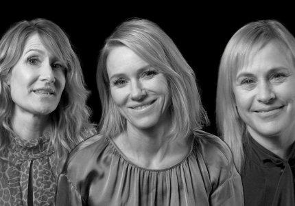 Τα κορίτσια του Ντέιβιντ Λιντς μας λένε μικρές ιστορίες