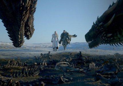 Οι 7 σεζόν του Game Of Thrones σε 12 λεπτά