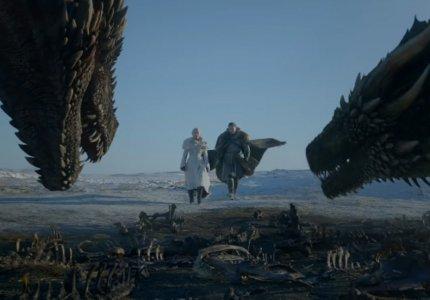 Game Of Thrones Season 8:  Αυτό είναι το τρέιλερ