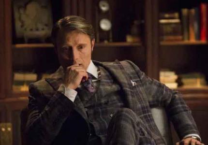 """""""Hannibal season 3"""": Φτιάξε μας."""