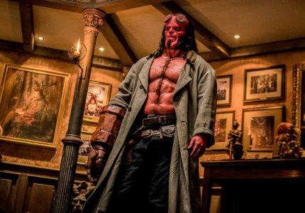 Hellboy: Ξαναγύρισα από την κόλαση