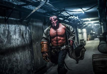 Νέο Hellboy: Το έκαναν κωμωδία