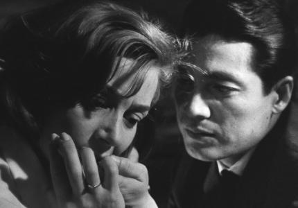 Χιροσίμα, αγάπη μου (1959)