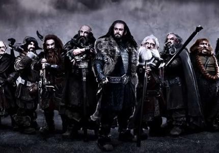 Σκίζει το The Hobbit 3 !
