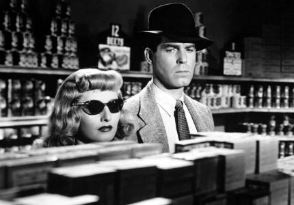 Double idemnity (1944)