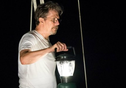 """""""Mary"""": Ο Γκάρι Όλντμαν και το στοιχειωμένο σκάφος"""