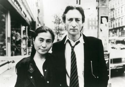 """Imagine"": Το ντοκιμαντέρ του Τζον Λένον ξανά στις αιθουσες"