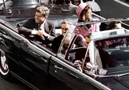 """""""11/22/63"""": Θα σώσει τον JFK ο Τζέιμς Φράνκο;"""