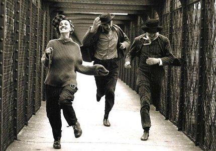 Ζιλ και Τζιμ (1962)