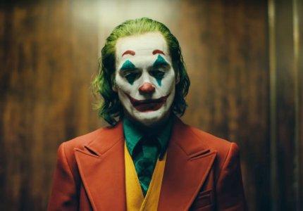Πρώτο trailer και poster: O Γιόακιν Φοίνιξ είναι ο Joker!