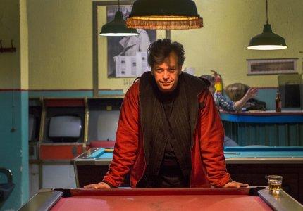 """""""Το ροκ του Καραγκιόζη"""" για τη νέα ταινία του Γιάννη Οικονομίδη"""