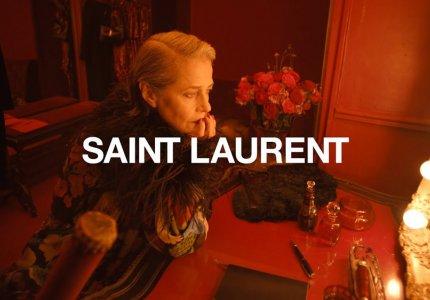 O Γκασπάρ Νοέ σκηνοθετεί για τον οίκο Saint Laurent