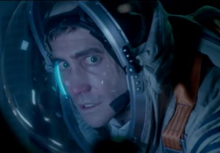"""""""Life"""": Τζέικ Γκίλενχαλ και Ράιν Ρέινολντς στο διάστημα"""