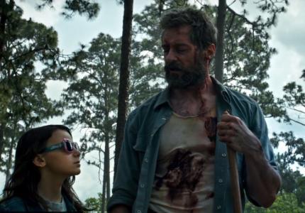 """""""Logan"""": Δείτε τα φοβερά trailer!"""