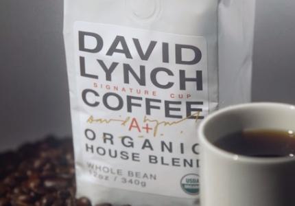 Ο καφές του Ντέιβιντ Λιντς πίνεται... μονορούφι!