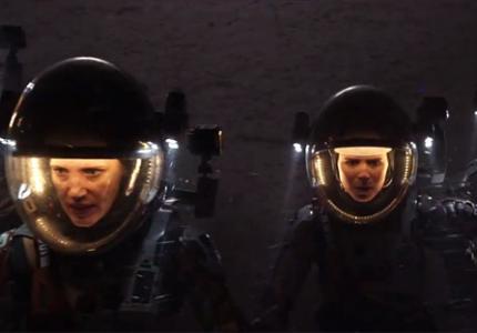 """To """"Τhe Martian"""" έχει το trailer που όλοι θέλουμε"""