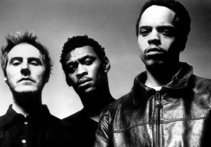 Η μικρού μήκους των Massive Attack