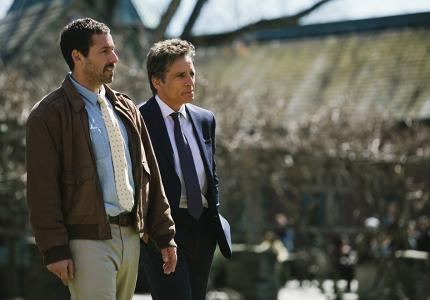 """The Meyerowitz Stories"""