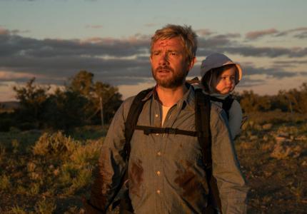 """Cargo"": Ο Dr. Watson και τα ζόμπια"