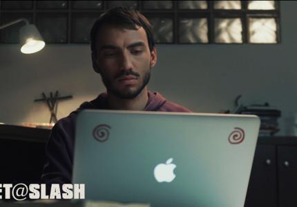"""Metaclash"": Μια ελληνική μικρού μήκους για τον τρόμο στο διαδίκτυο"