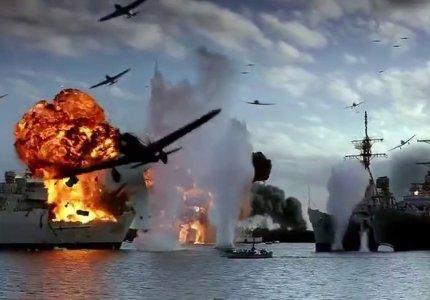 Οι πιο ακριβές κινηματογραφικές σκηνές που γυρίστηκαν ποτέ