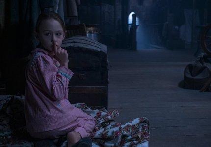 """Τα κρυμμένα φαντάσματα του """"The Haunting of Bly Manor"""""""